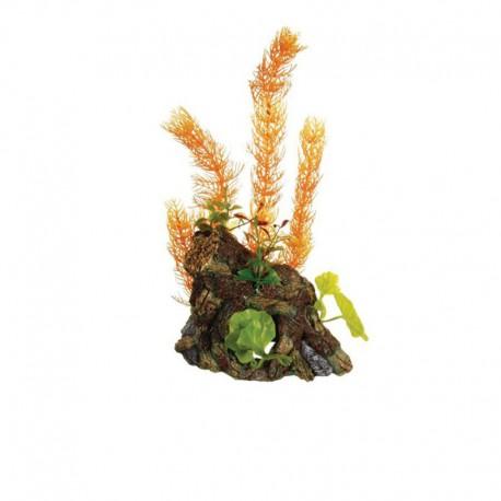 Marina Driftwood Ornament, Large-V