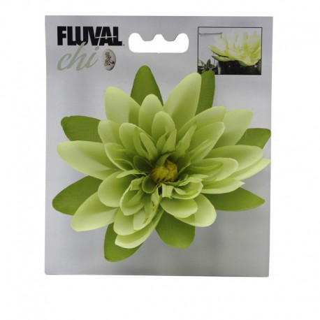 Fluval Chi Ornament, Lily Flower