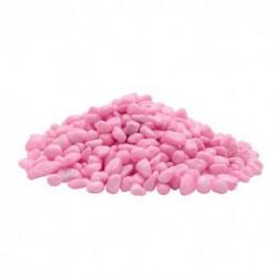Gravier décoratif Marina, rose, 450 g-V