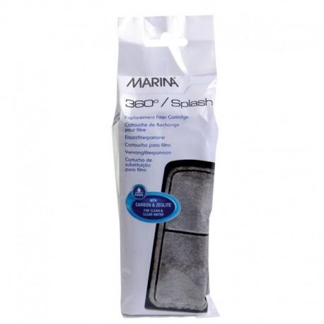 MA Splash/360 Filter Cartridge 4 pack
