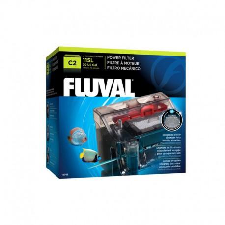 Filtre à moteur Fluval C2 FLUVAL Motorized Filters