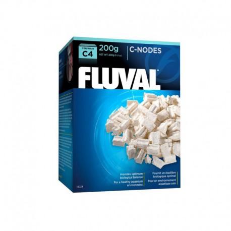 C-Nodes Fluval C, 200 g (7 oz)-V AQUACLEAR Filtering media