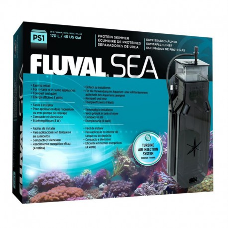 Fluval SEA Protein Skimmer, 38-170L