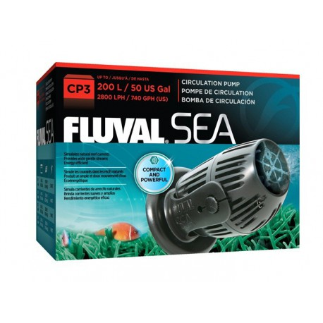 Fluval SEA CP3 Circulation Pump, 2800lph