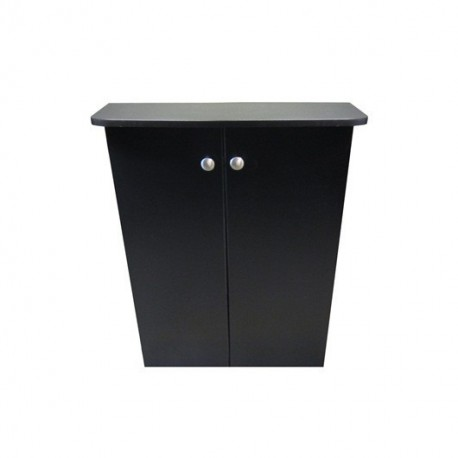 Fluval Vista 16G Aquarium Cabinet,Black
