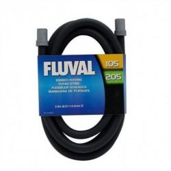 Fluval 106/7, 206/7 Ribbed Hosing