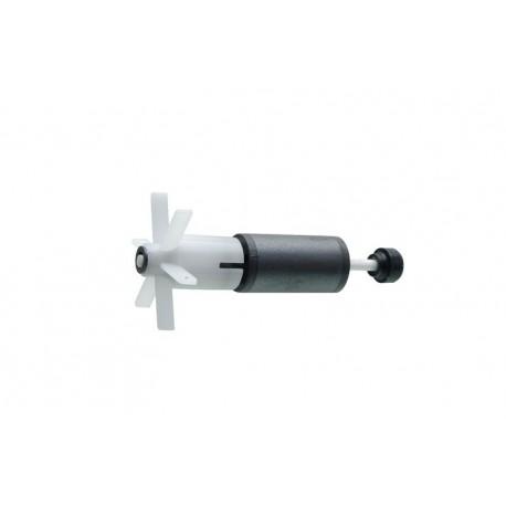 FL 106/206 Impeller, Shaft, Rber Bushing