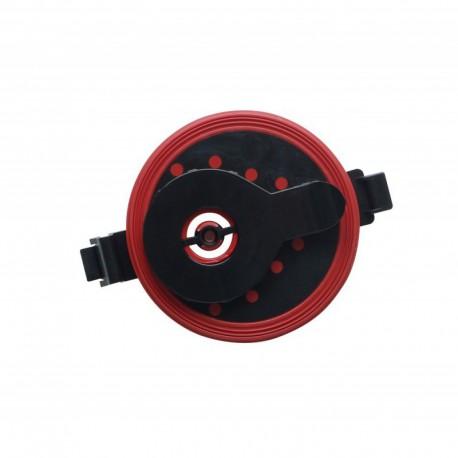 Couvercle de l¿impuls. p. filtre FL206 FLUVAL Accessoires Divers