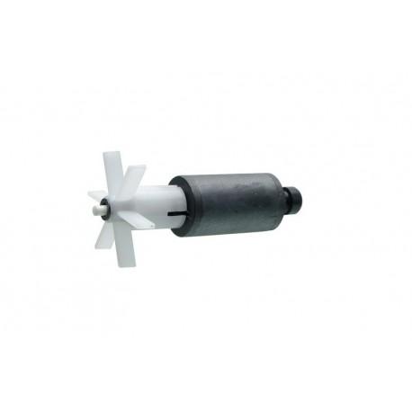 FL 306 Impeller, Shaft, Rubber Bushing