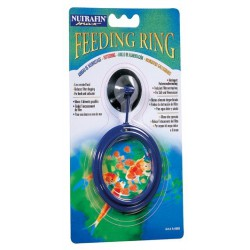 N.F. Max Plastic Feeding Ring-V