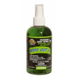 Wipe Out 1 EPA 69814-4 (Terr Clean)8.75 OZ
