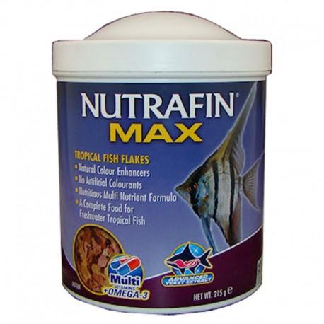 Floc. Nutrafin Max pr p. trop., 215 g-V