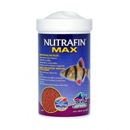 Gran. Nut.Max pr pois. trop. M, 160 g-V NUTRAFIN Nourritures
