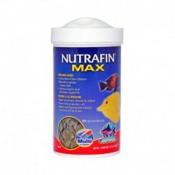 Fl. Nutrafin Max à la spiruline, 77 g-V