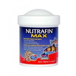 Comp.qui s¿enf. NutMax pois. fond, 60g-V