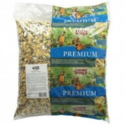 LW Super Prem. Small Parrot Mix 9.07kg-V