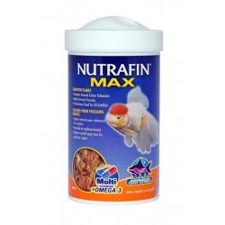 Floc. NutrMax pr poissons rouges, 77 g-V