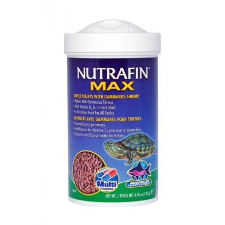 Gran.NutrMax gammares pr tortues, 135g-V NUTRAFIN Nourritures