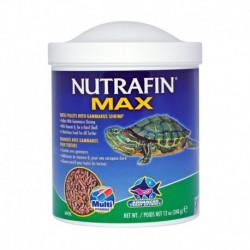 Gran.NutrMax gammares pr tortues, 340g-V