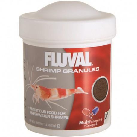 Granulés Fluval pour crevettes, 35 g-V
