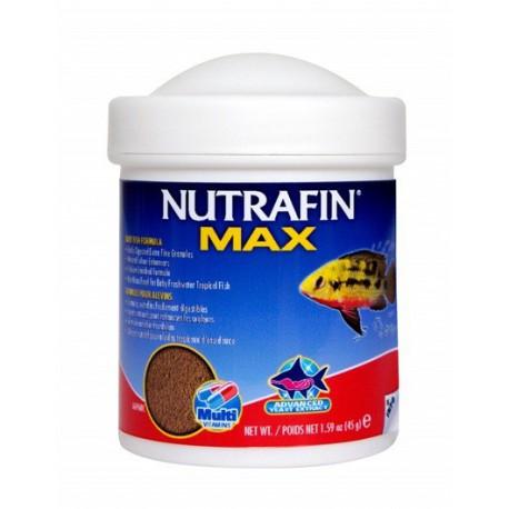 Formule Nutrafin Max pour alevins, 45g-V