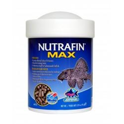 Rouleaux Nutrafin Max pr plécos, 95 g-V