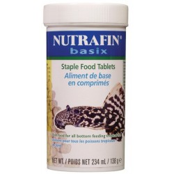 N.F. Staple Tablet Food 138G S.-V