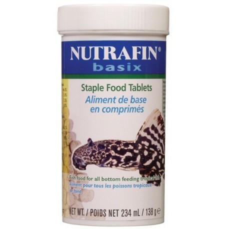 Aliment Nutrafin en comprimés,138 comp-V