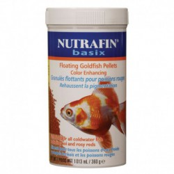 N.F. Fl.Goldfish Fd.Red, 360G-V