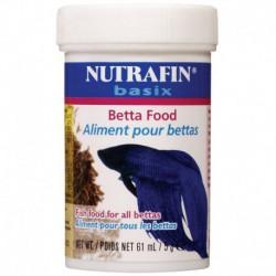 N.F. F.D.Betta Food 5 G-V