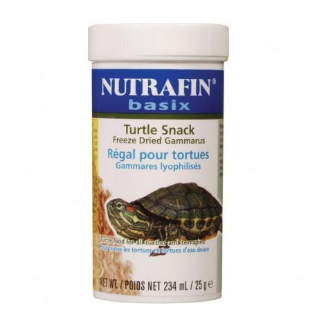 Régal Nutrafin p. tortues, 25 g-V