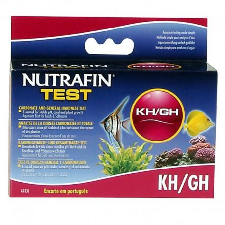 Anal.D/Dur.Carbonatee/Totale FL-V NUTRAFIN Produits Traitements