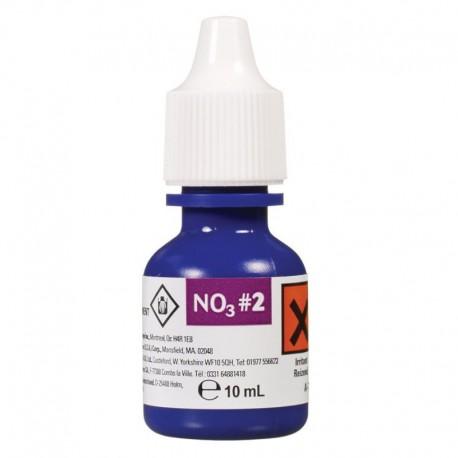 Rech.D/Reac.2 D/Nitrate 10Ml