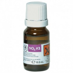 Nitrate Reag.No.3 Refill 6.5ml