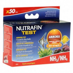 Anal.D/Ammoniaque 50 Anal.-V NUTRAFIN Produits Treatments Products