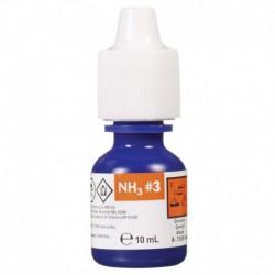 Rech.D/Reac.3 D/Ammoniaque 10Ml