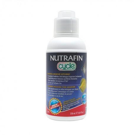 Sup.bio CycleNutrafin pr aquar., 250ml-V NUTRAFIN Produits Traitements