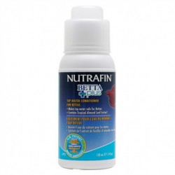 Nutrafin Betta Plus 120mL (4oz)-V