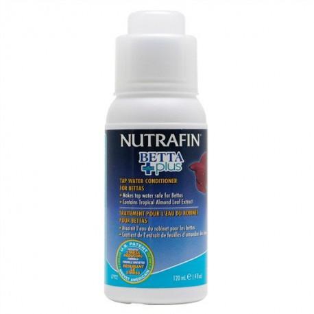 Betta Plus Nutrafin, 120 mL (4 oz)-V