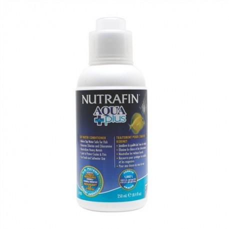 Trait.eau rob. AquaPlusNutrafin, 250ml-V