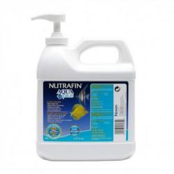Trait.eau rob. AquaPlusNutrafin, 2 L-V