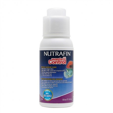NetBio WasteControlNutraf/aquar, 120ml-V