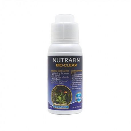 Clar Bio-Clear Nutraf pr l¿eau, 120 ml-V NUTRAFIN Produits Traitements