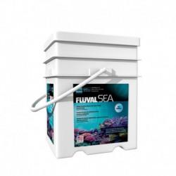 Sel d¿eau de mer FL Sea/22,5 kg/625 L