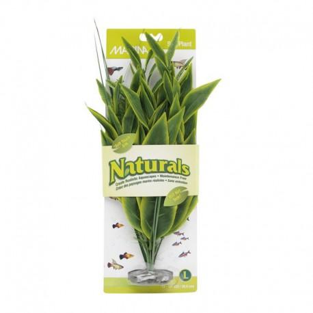 Dracéna vert Naturals Marina en soie, G MARINA Plantes Artificielles