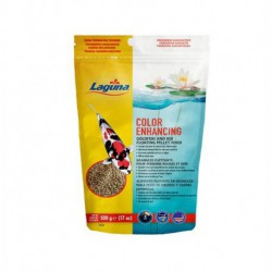 LG Color Enhncg GFish/Koi Fltng Fd 17oz