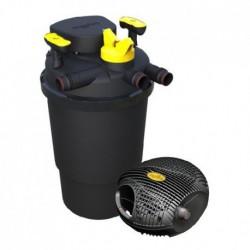 Duo pompe/filtre ClearFlo 2000 Laguna-V