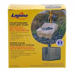 Pompe 80 LG pour bassin
