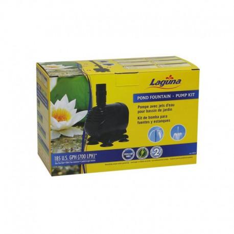 Pompe LG p/font.700L/h (185gal US/h) LAGUNA Accessoires De Bassin