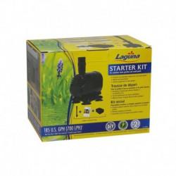 LG Starter Kit F/Cont.Garden & Sm Pond